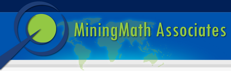 MiningMath Associates